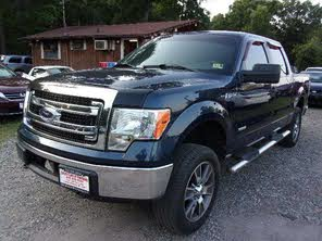 Used Ford F-150 FX4 For Sale - CarGurus