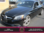 Used Mercedes Benz C Class C 300 Coupe 4matic For Sale In New York