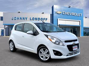 Used 2013 Chevrolet Spark For Sale In Saint Louis Mo Cargurus