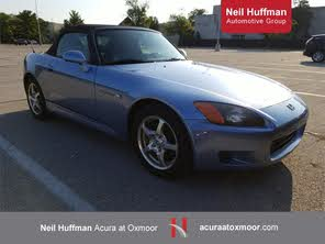 Used Honda S2000 For Sale Lexington, KY - CarGurus