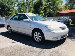 Used 2005 Toyota Camry LE For Sale - CarGurus