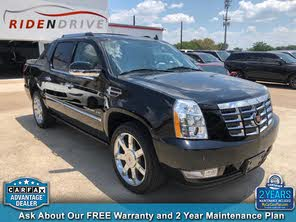 Escalade Ext For Sale >> Used Cadillac Escalade Ext For Sale Cargurus