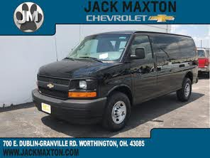Used Van For Sale With Photos Cargurus