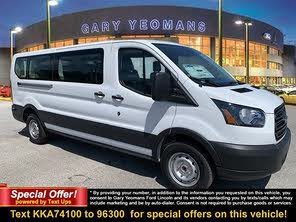 New Ford Transit Passenger for Sale in Orlando, FL - CarGurus