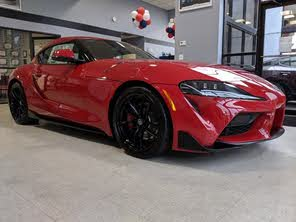 New Toyota Supra For Sale In Bakersfield Ca Cargurus