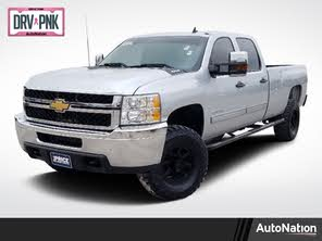 Used Chevrolet Silverado 2500hd For Sale Lewisville Tx