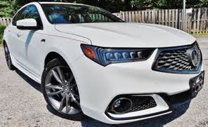 2018 acura tlx a spec for sale