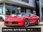 2017 Chevrolet Corvette Grand Sport 1LT Coupe RWD