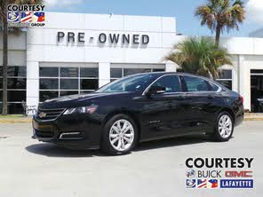 Used Chevrolet Impala For Sale With Photos Cargurus