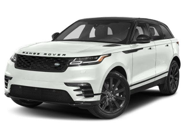 2020 Land Rover Range Rover Velar P340 R-Dynamic S AWD