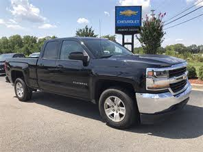Used Chevrolet Silverado 1500 For Sale With Photos Cargurus