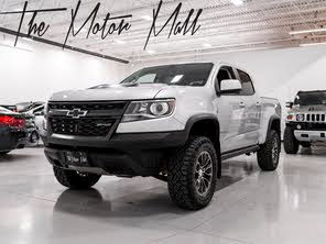 Chevy Colorado Zr2 For Sale >> Used Chevrolet Colorado Zr2 For Sale With Photos Cargurus