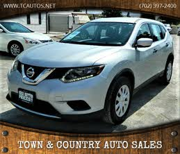 Green Country Auto Sales >> Town Country Auto Sales Cars For Sale Overton Nv Cargurus