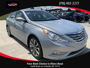 Hyundai Sonata 2.0 T For Sale >> Used 2013 Hyundai Sonata 2 0t Limited Fwd For Sale With
