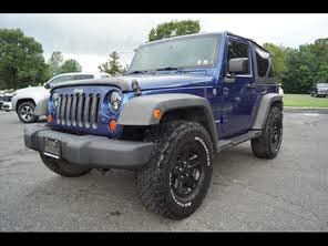 Jeep Springfield Pa >> Used Jeep For Sale Cargurus