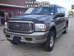 Used Ford Excursion For Sale Madison Wi Cargurus