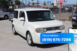 Used Nissan Cube With Manual Transmission For Sale Cargurus