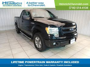 Used Ford F 150 For Sale With Photos Cargurus