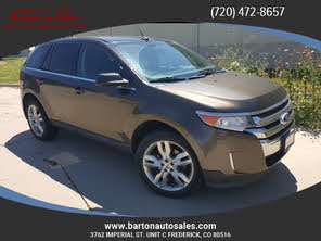 Used Ford Edge For Sale - CarGurus