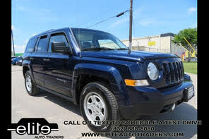 Used 2014 Jeep Patriot For Sale - CarGurus