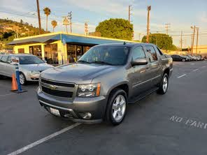 Used Chevrolet Avalanche For Sale Hemet Ca Cargurus