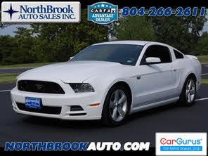 Used Ford Mustang For Sale Richmond, VA - CarGurus
