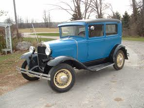 Used Ford Model A For Sale Tampa, FL - CarGurus