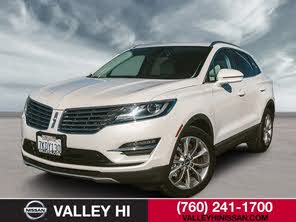 Valley Hi Nissan >> Used Lincoln Mkc For Sale Lancaster Ca Cargurus