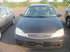 Used 2005 Ford Focus For Sale Cargurus