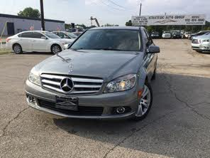 Used 2010 Mercedes-Benz C-Class For Sale - CarGurus