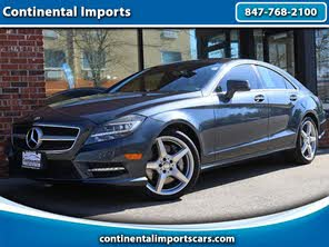 Mercedes Lincoln Ne >> Used Mercedes Benz Cls Class For Sale Lincoln Ne Cargurus