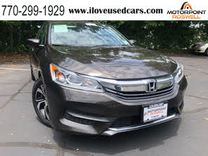 Honda Of Gainesville >> Used Honda Accord For Sale Gainesville Ga Cargurus