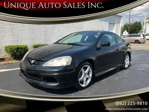 Used 2006 Acura RSX Type-S FWD For Sale in Saint Louis, MO
