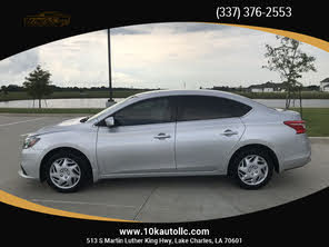 Cheap Cars For Sale In Lake Charles La >> Used Nissan Sentra For Sale Lake Charles La Cargurus