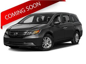 Used Honda Odyssey Near Me >> Used 2015 Honda Odyssey For Sale Cargurus