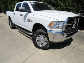 Used Dodge Ram 2500 For Sale Birmingham, AL - CarGurus