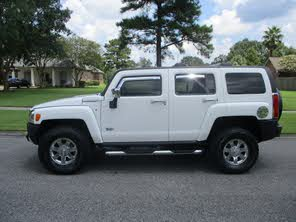 Hummers For Sale >> Used Hummer For Sale Cargurus