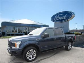 Used Ford F-150 For Sale Chicago, IL - CarGurus