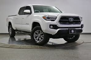 Used Toyota Tacoma For Sale - CarGurus