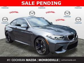 Used BMW M2 For Sale Cumberland, MD - CarGurus