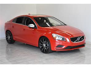 Volvo San Diego >> Used Volvo S60 For Sale Cargurus