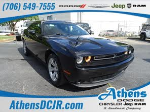 Used Dodge Challenger For Sale Augusta, GA - CarGurus