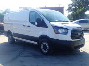 Used 2019 Ford Transit Cargo 150 Low Roof RWD with Sliding