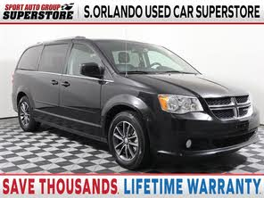 Used Dodge Caravan >> Used Dodge Grand Caravan For Sale Melbourne Fl Cargurus