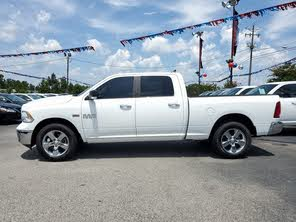 Used Dodge Ram 1500 For Sale North Charleston, SC - CarGurus