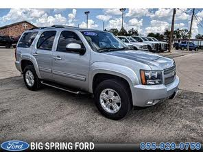 Used Chevrolet Tahoe For Sale - CarGurus