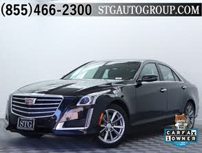 Used Cadillac Cts | Best Upcoming Cars Reviews