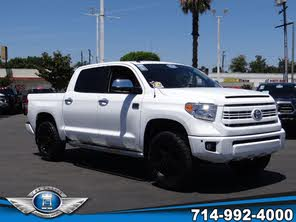 2016 Toyota Tundra For Sale >> Used Toyota Tundra For Sale In Victorville Ca Cargurus
