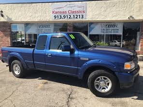 Used 2011 Ford Ranger For Sale Cargurus