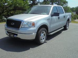 Ford F 150 Limited For Sale >> Used 2008 Ford F 150 Limited For Sale Charlotte Nc Cargurus